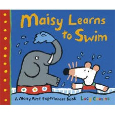 Maisy Learns to Swim (Paperback)
