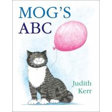 Mog's ABC (Paperback)