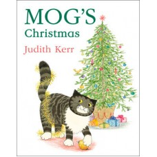 Mog's Christmas (Paperback)