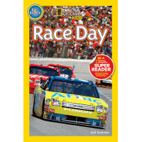 Race Day (Paperback) NGKids
