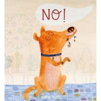 No! (Paperback) by Marta Altes