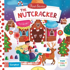 The Nutcracker (Board) First Stories