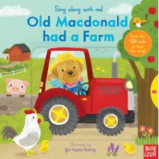 Old Macdonald had a Farm (Board)