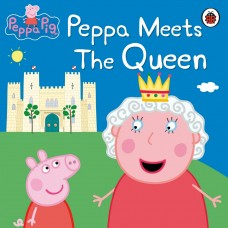 Peppa Meets the Queen (Paperback)