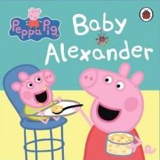 Baby Alexander (Board)