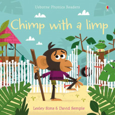 Chimp with a limp (Paperback)
