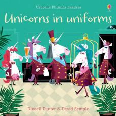 Unicorns in uniforms (Paperback)