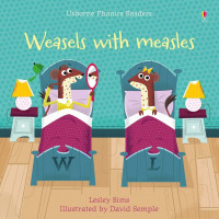 Weasels with measles (Paperback)