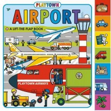 Playtown Airoport (Board)