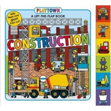 Playtown Construction (Board)