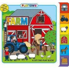 Playtown Farm (Board)