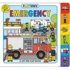 Playtown Emergency (Board)