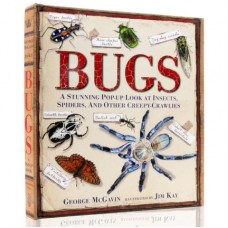 Bugs (Pop-Up) George McGavin