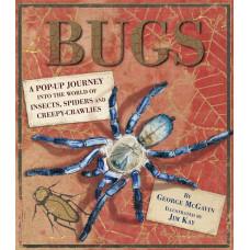 Bugs (Pop-Up) George McGavin