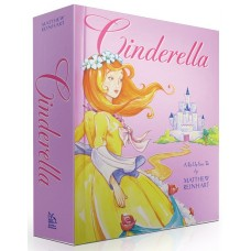 Cinderella (Pop-Up) Matthew Reinhart