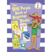 The Big Purple Book of Beginner Books (Hardcover)