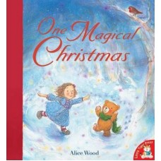 One Magical Christmas (Paperback) Alice Wood