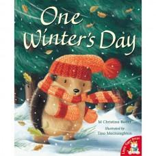 One Winter's Day (Paperback) M Christina Butler & Tina Macnaughton