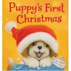 Puppy's First Christmas (Paperback) Steve Smallman & Alison Edgson