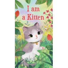 I am a Kitten (Board)