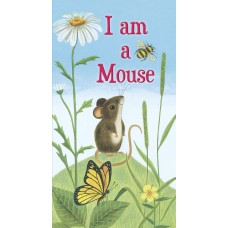 I am a Mouse (Board)