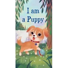I am a Puppy (Board)