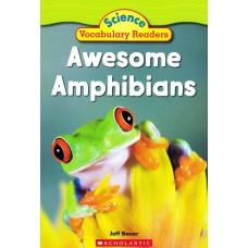 Awesome Amphibians (Paperback)