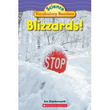 Blizzards! (Paperback)