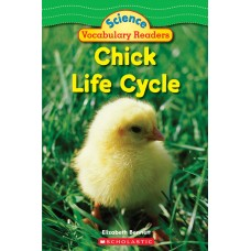 Chick Life Cycle (Paperback)
