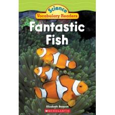 Fantastic Fish (Paperback)