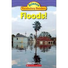 Floods! (Paperback)