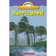 Hurricanes! (Paperback)