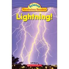 Lightning! (Paperback)