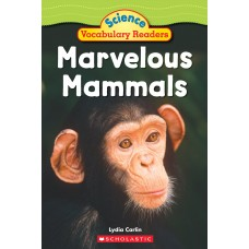 Marvelous Mammals (Paperback)