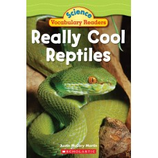 Really Cool Reptiles (Paperback)