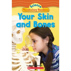 Your Skin and Bones (Paperback)
