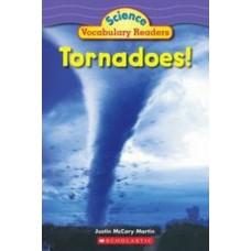 Tornadoes! (Paperback)