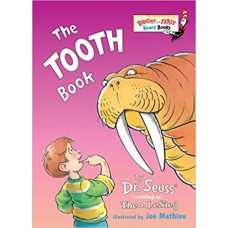 The Tooth Book By Dr. Seuss (board)