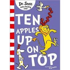 Dr. Seuss's Ten Apples Up on Top (Paperback)