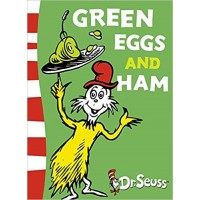 Dr. Seuss's Green Eggs and Ham (Paperback)