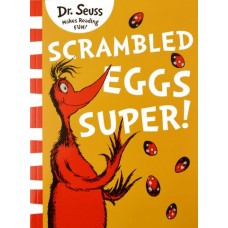 Dr. Seuss's Scrambled Eggs Super! (Paperback)