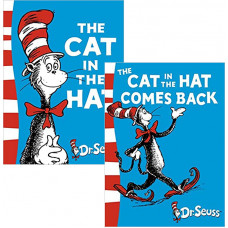 Dr. Seuss's The Cat in the Hat Collection (Paperback)