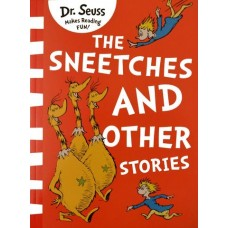 Dr. Seuss's The Sneetches and Other Stories (Paperback)