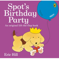 Spot's Birthday Party (Paperback) Уценка!