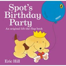 Spot's Birthday Party (Paperback)