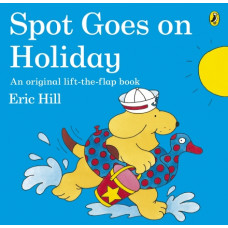Spot Goes on Holiday (Paperback)