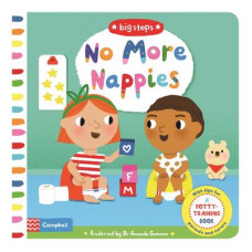 No More Nappies (Board)