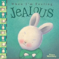 When I'm Feeling Jealous (Paperback)