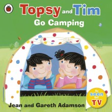 Topsy And Tim Go Camping (Paperback)