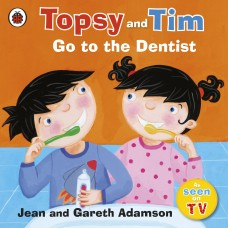 Topsy And Tim Go To The Dentist (Paperback)